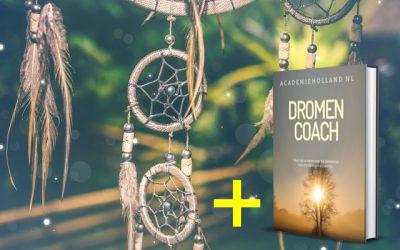 Cursus Droom Coach met Ebook
