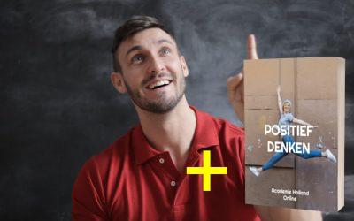 Positief denken +Ebook