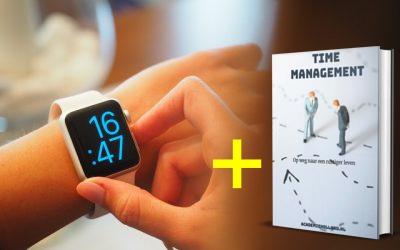 Timemanagement met Ebook